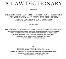 Black's - A Law Dictionary Containing Definitions of _ - https___books.google.co.uk_books