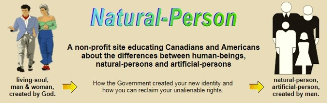 Natural-Person Home Page - http___www.natural-person.ca_