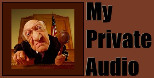 My Private Audio