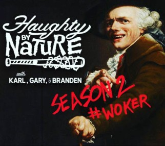 haughty-by-nature