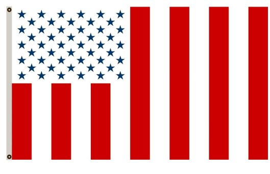 Civil Peace Flag